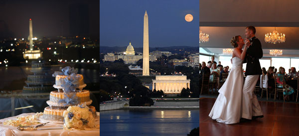 Washington Dc Wedding Venues Faq Arlington Va Facilities Alexandria